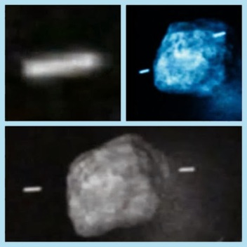 Cometa Ison con Astronavi a sigaro 0926d9ca 567 col pr con2   081842ed72b79c4128762b9b