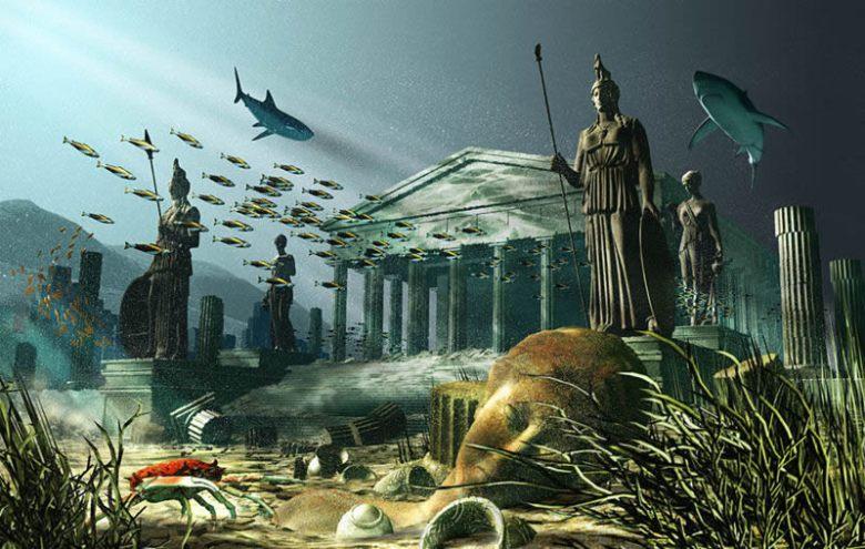AtlantisTheMyth