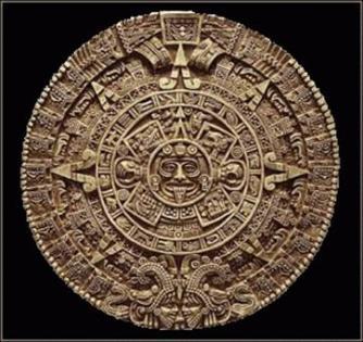 Calendario Maya, America Centrale.