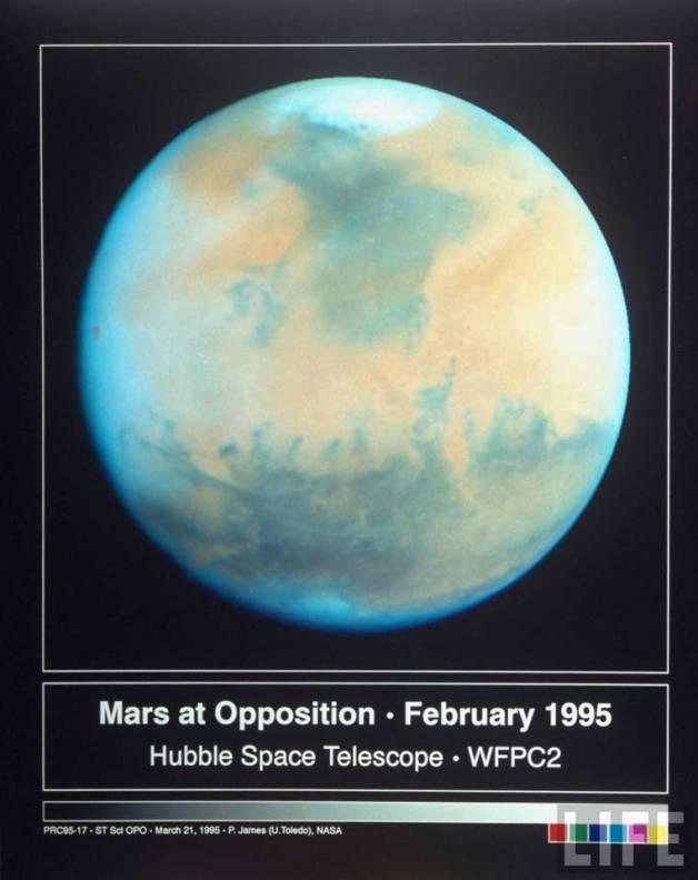 Marte Vero